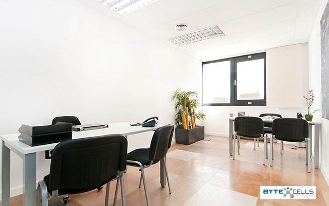 Bytecells Office Small Exterior