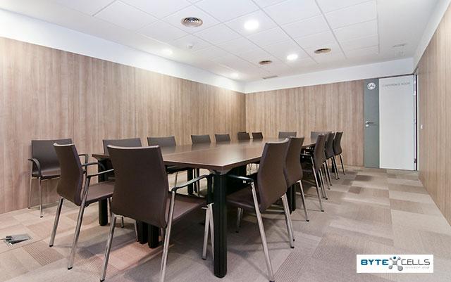 Sertram Conference Room (o-2)