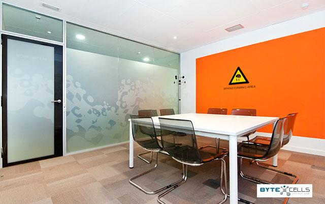 Sertram Meeting Room (o-2)