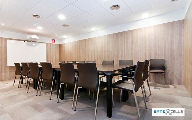 Sertram Conference Room (o-1)