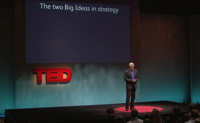 ¿Cómo los datos cambian los negocios?