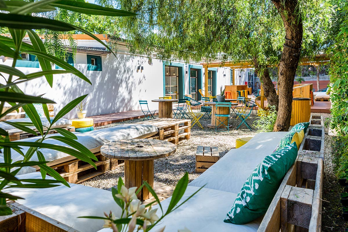 Sertram Zona Relax ChillOut (5)