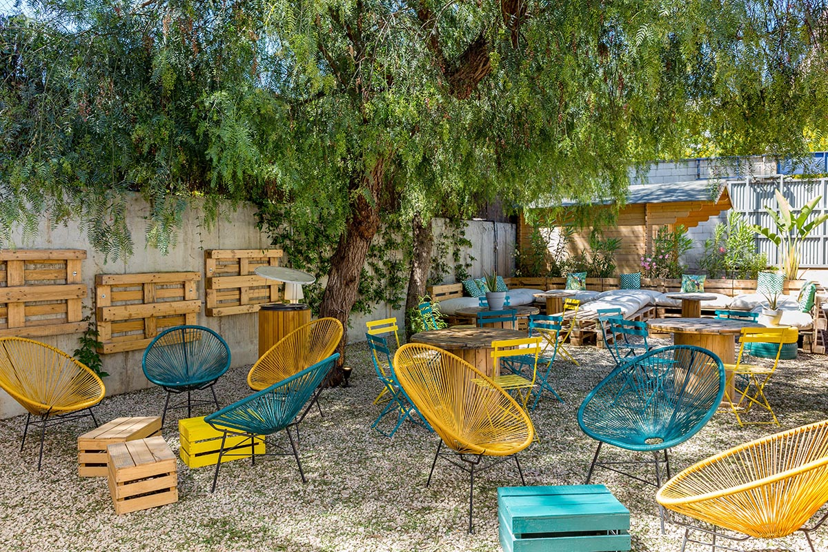 Sertram Zona Relax ChillOut (6)