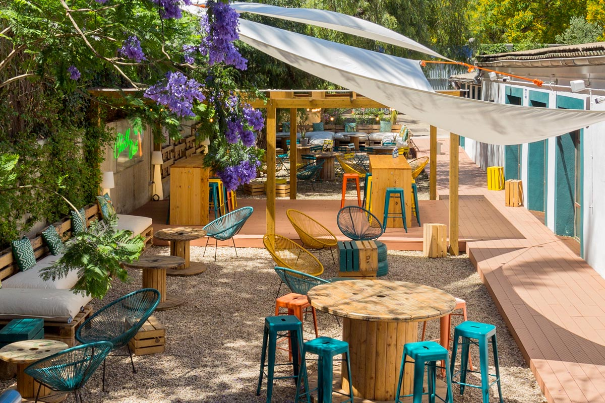 Sertram Zona Relax ChillOut (10)