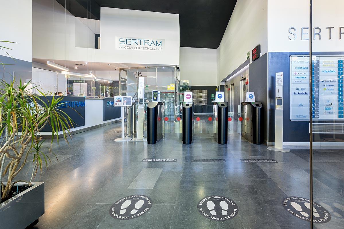 Sertram Hall (1)